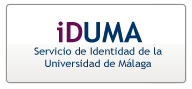 Id Service of University of Málaga